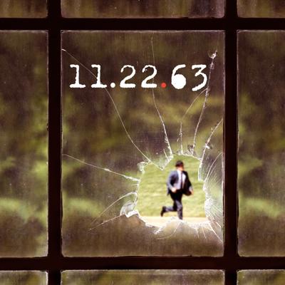 11.22.63 - Der Anschlag - 11.22.63