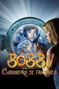 Affiche du film Bobby et les chasseurs de fantômes