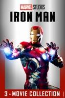 Iron Man Trilogy (iTunes)