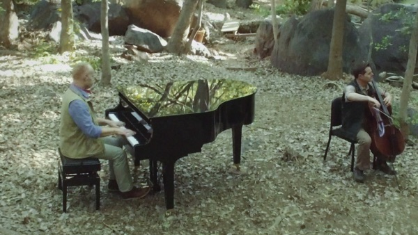 The Piano Guys - Uncharted (Deluxe Edition) music video wiki, reviews