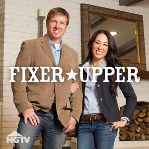 Fixer Upper, Season 4