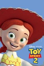 Capa do filme Toy Story 2 (Dublado)