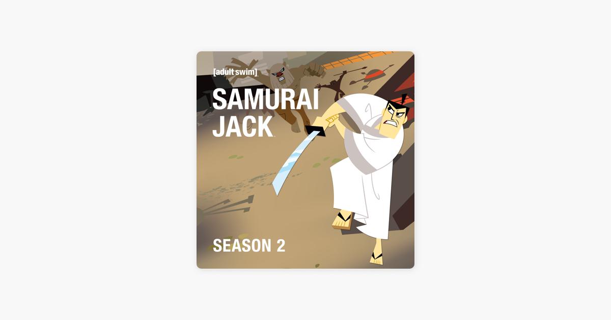 samurai jack all episodes in hindi download