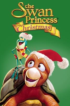 The Swan Princess Christmas.The Swan Princess Christmas On Itunes