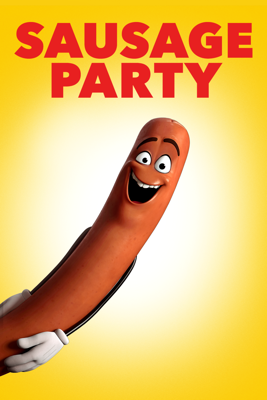 Sausage Party - Conrad Vernon & Greg Tiernan