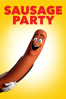 Conrad Vernon & Greg Tiernan - Sausage Party  artwork