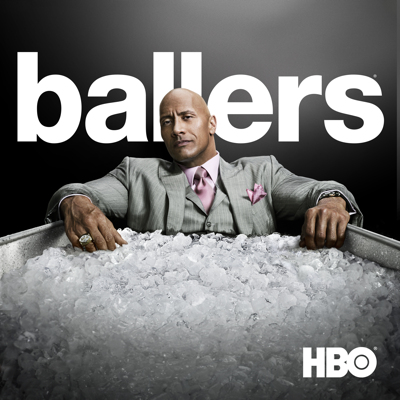 Ballers, Season 2 HD Download