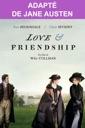 Affiche du film Love & Friendship (2016)