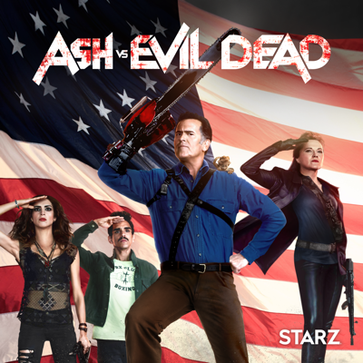 Ash Vs. Evil Dead, Season 2 HD Download