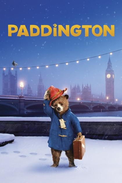 Paddington Bär Film