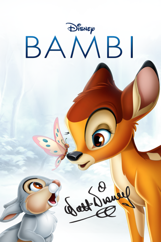 Bambi on iTunes
