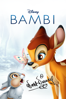 David D. Hand - Bambi  artwork