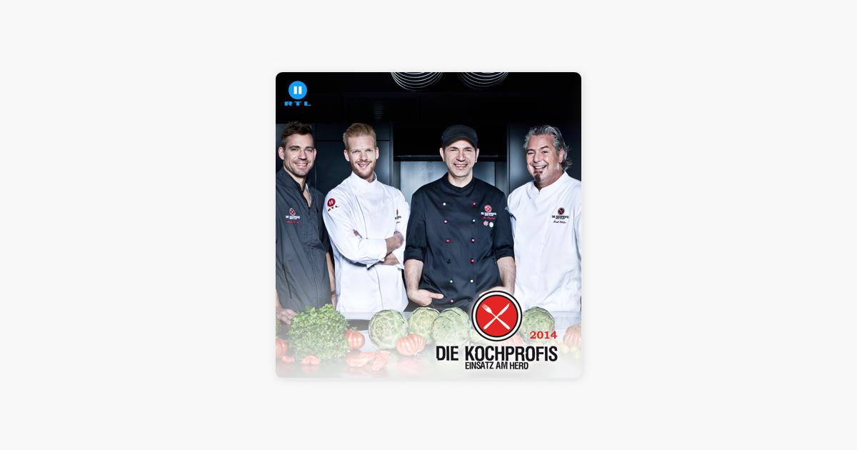 Die Kochprofis – Einsatz am Herd, 2014