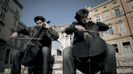 Welcome to the Jungle - 2CELLOS, Stjepan Hauser & Luka Sulic