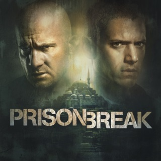 Prison Break Season 1 Bei Itunes