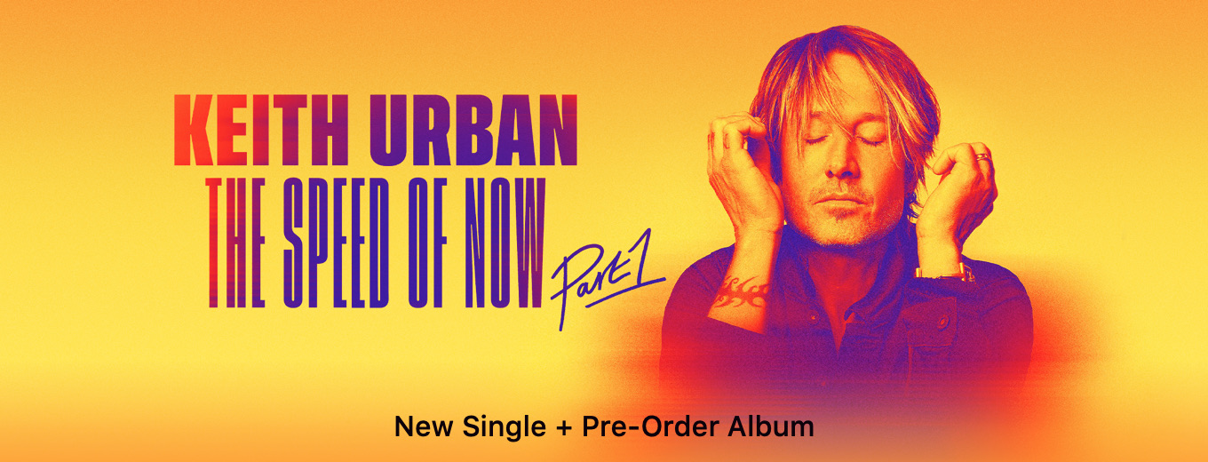 Change Your Mind - Single by Keith Urban