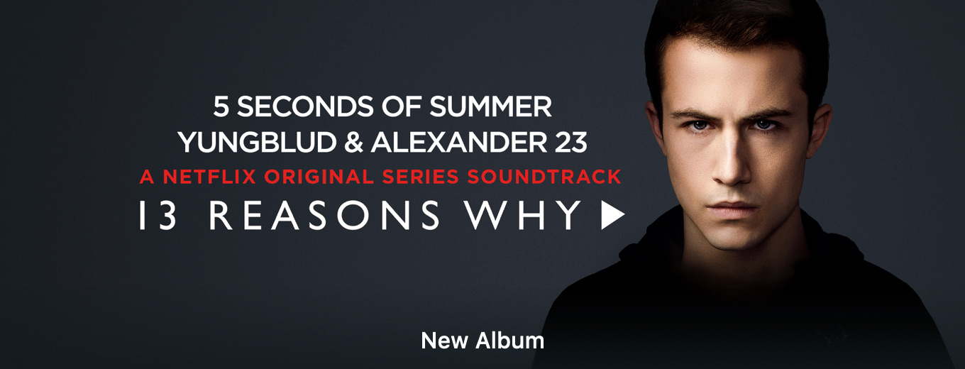 13 Reasons Why (Season 3) by Various Artists
