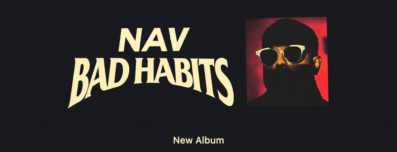Bad Habits by NAV