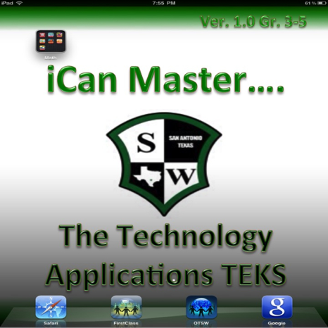 iCan Master the TA TEKS 3-5 - Free Course by Southwest