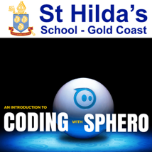 aeeb23686481d3 Introduction to Coding with Sphero - Free Course by St. Hilda s School ...