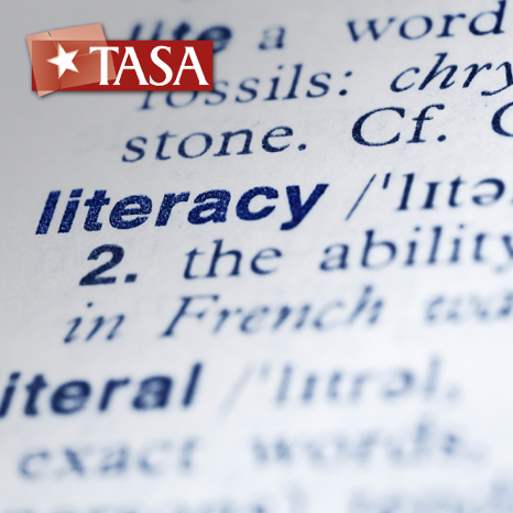 English Language Arts and Reading, Grade 8 - Free Course by TASA ...