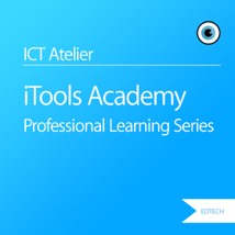 iTools Academy - Free Course by ICT Atelier on iTunes U