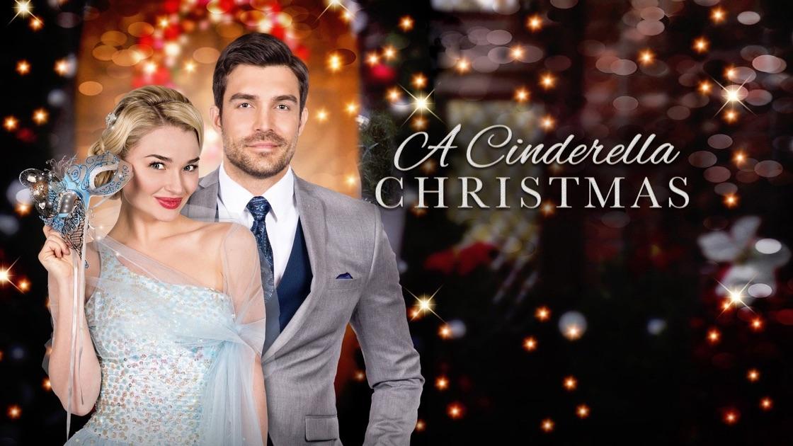 A Cinderella Christmas.A Cinderella Christmas On Apple Tv